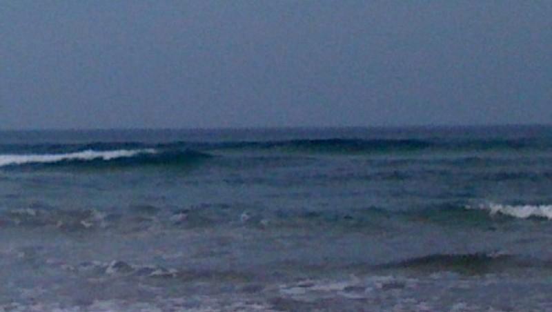 Surf report Le Rozel - France (50) 2010-09-04 17:00:00