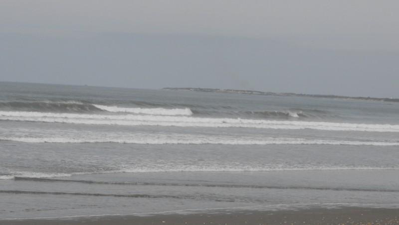 Surf report Grand Village - France (17) 2010-09-16 10:30:00
