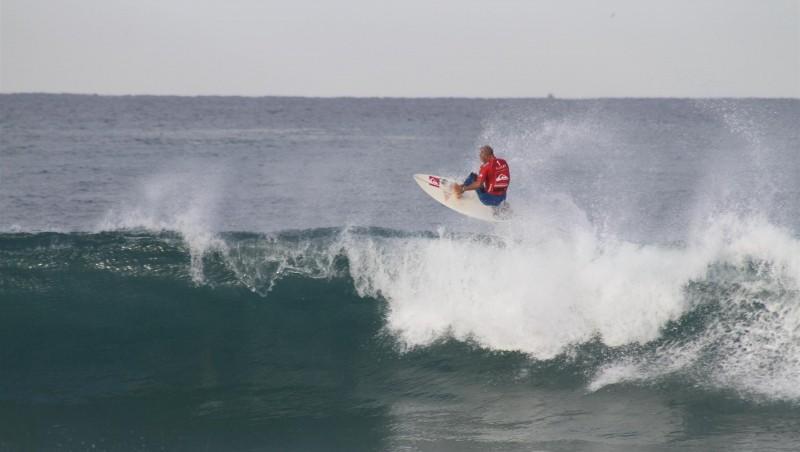 Surf report Hossegor - Les Culs Nus - France (40) 2010-09-27 09:15:00