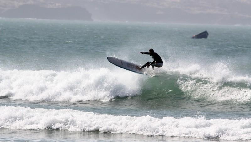 Surf report Baie d'Imessouane - Maroc (MA) 2010-09-27 10:40:00