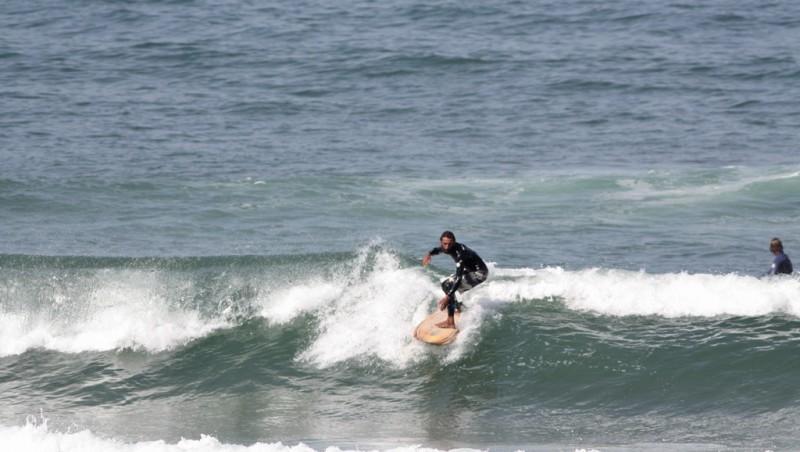 Surf report Imsouane - Cathédrale - Maroc (MA) 2010-09-30 11:00:00