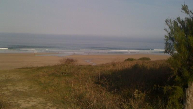 Surf report La Palue - France (29) 2011-07-29 14:50:00