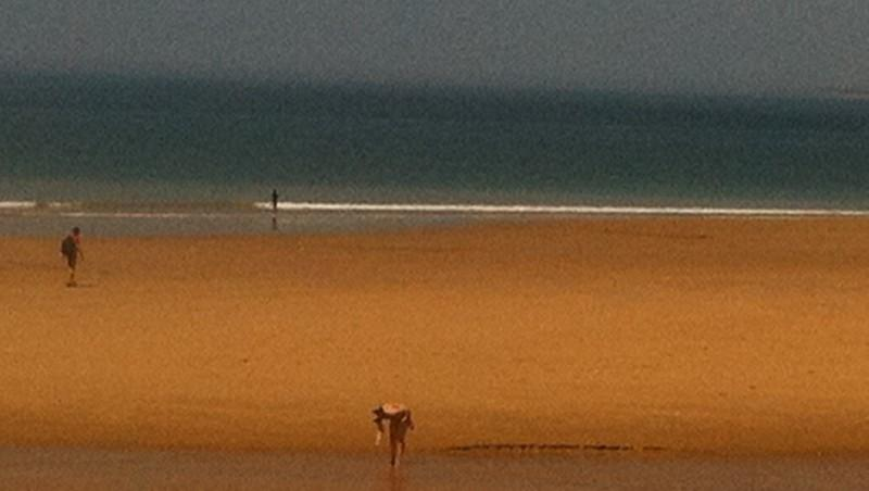 Surf report La Térrière - France (85) 2011-08-01 13:13:00