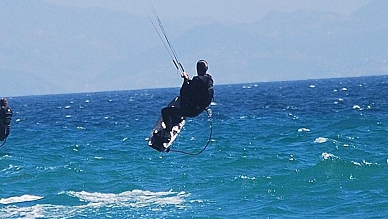 Surf report Los Canos de Meca - Espagne (ES) 2011-08-25 17:00:00