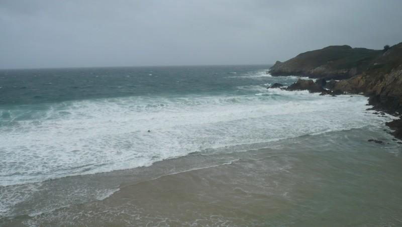 Surf report Petit Minou - France (29) 2011-09-06 12:00:00