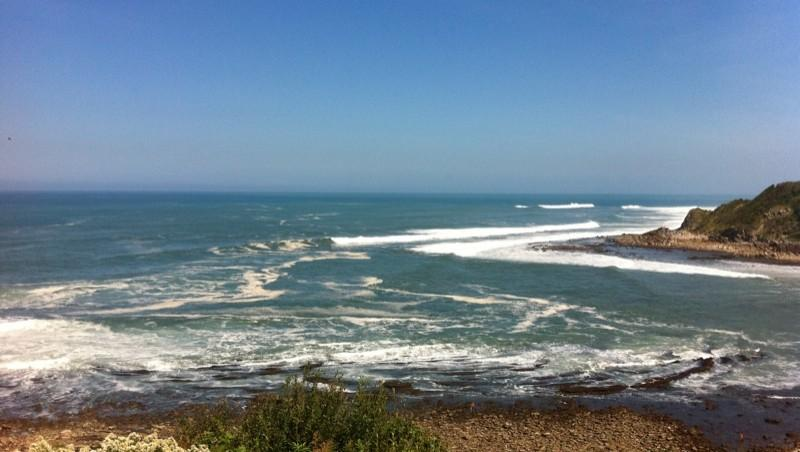 Surf report Lafiténia - France (64) 2011-09-13 13:00:00