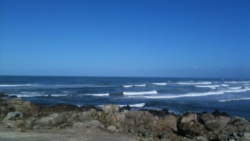 Surf report La Torche - France (29) 2011-09-14 10:00:00