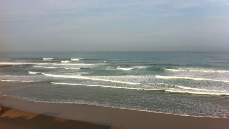 Surf report Marbella - France (64) 2011-09-15 09:43:00