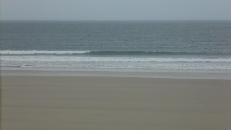Surf report Blancs Sablons - France (29) 2011-09-17 12:00:00