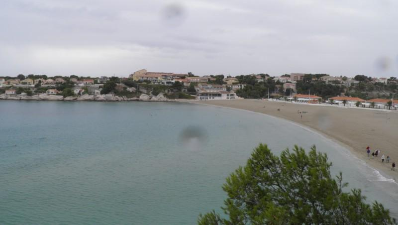 Surf report Plage du Verdon - France (13) 2011-09-18 15:00:00