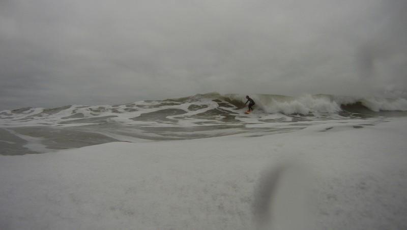 Surf report Grand Village - France (17) 2011-09-22 11:00:00