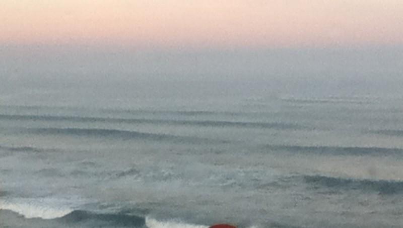 Surf report Côte des Basques - France (64) 2011-10-30 07:45:00