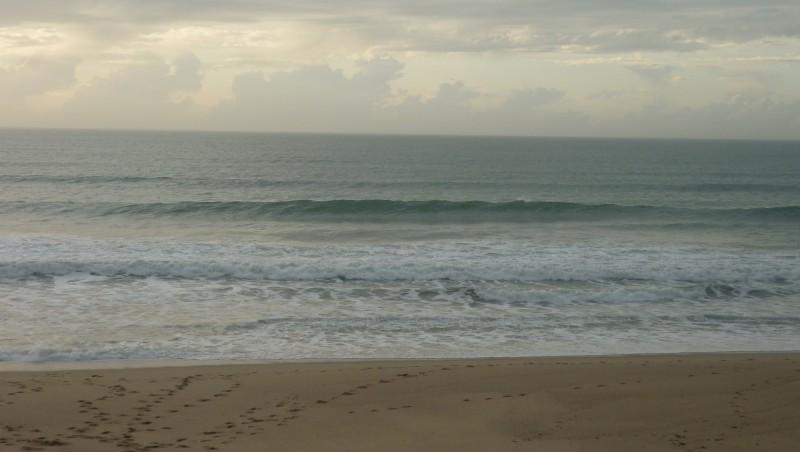 Surf report La Turballe  - France (44) 2011-11-03 15:00:00