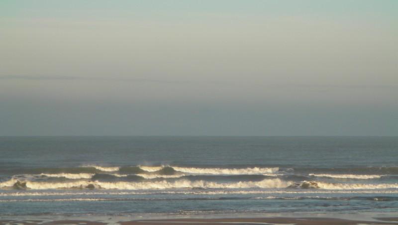 Surf report Grand Village - France (17) 2011-11-09 09:00:00