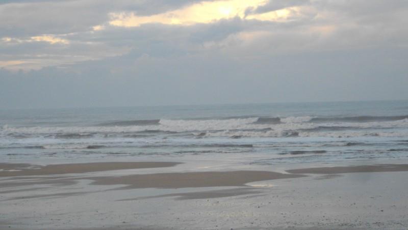 Surf report Grand Village - France (17) 2011-11-10 09:00:00