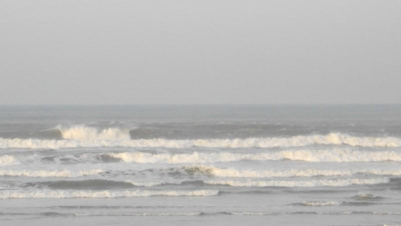 Surf report Grand Village - France (17) 2011-11-12 09:00:00