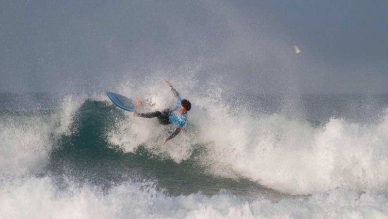 Surf report Siouville - Plage de la Hague - France (50) 2011-11-11 11:15:00