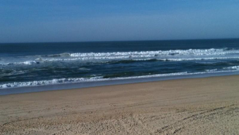 Surf report Capbreton - Le Santosha - France (40) 2011-11-12 21:37:00