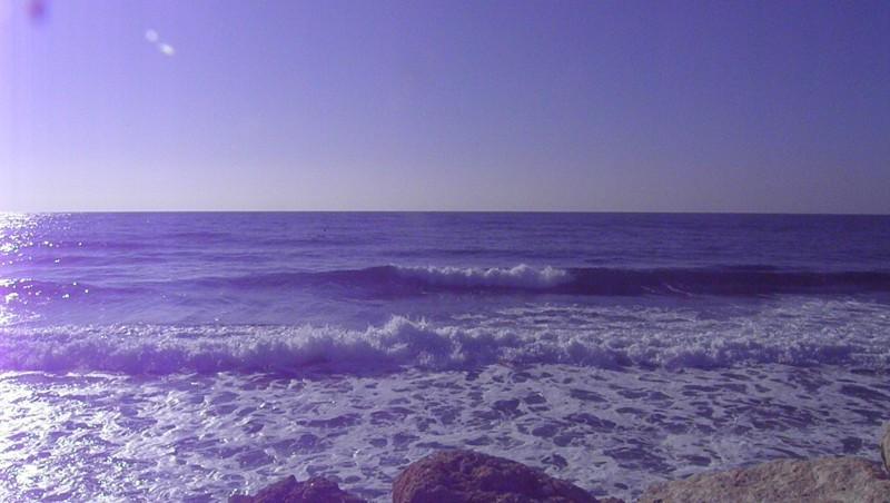 Surf report Sausset les Pins - Plage du Port - France (13) 2011-11-13 10:00:00