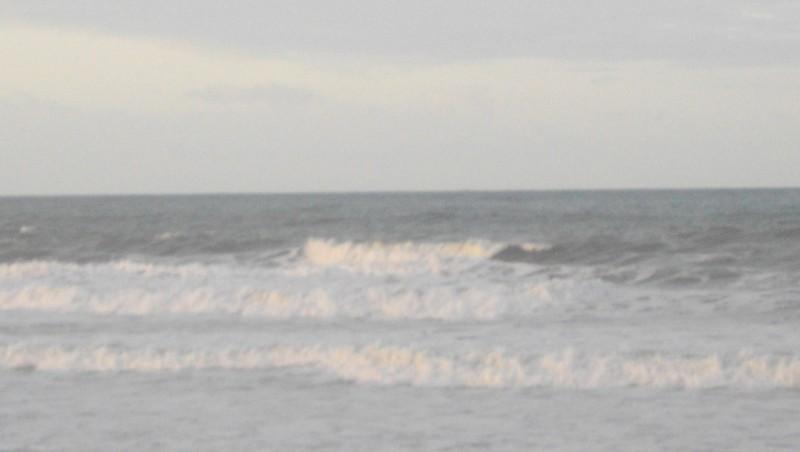 Surf report Grand Village - France (17) 2011-11-17 09:00:00
