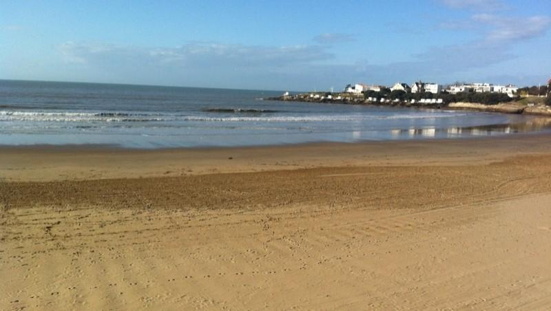 Surf report Royan - Pontaillac - France (17) 2011-11-17 11:00:00