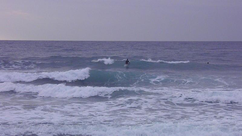Surf report Sausset-les-Pins - L'Hermitage - France (13) 2011-11-20 08:40:00
