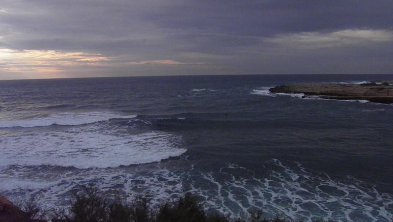 Surf report La Couronne - France (13) 2011-11-20 09:00:00