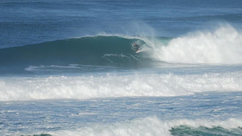 Surf report Biscarrosse Plage - France (40) 2011-11-20 10:00:00