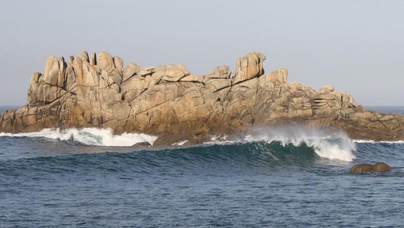 Surf report Groac'h zu - France (29) 2011-11-20 15:00:00