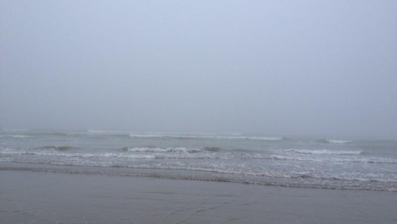 Surf report Vert Bois - France (17) 2011-11-26 10:03:00