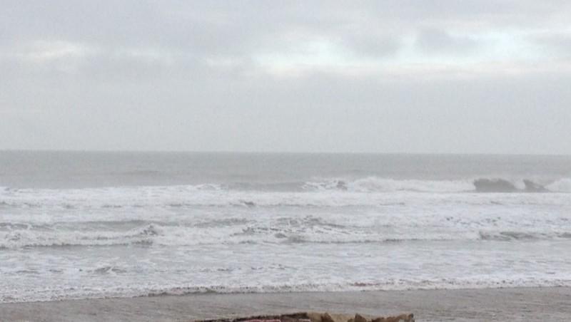 Surf report Grand Village - France (17) 2011-11-27 15:00:00