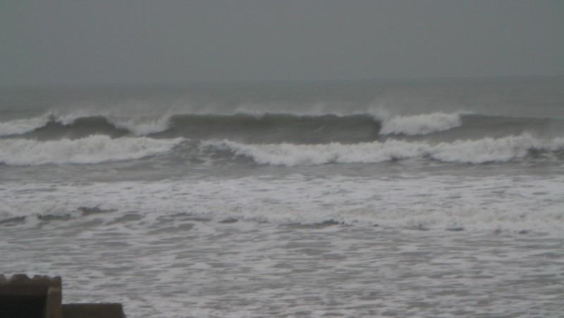 Surf report Grand Village - France (17) 2011-11-29 09:00:00