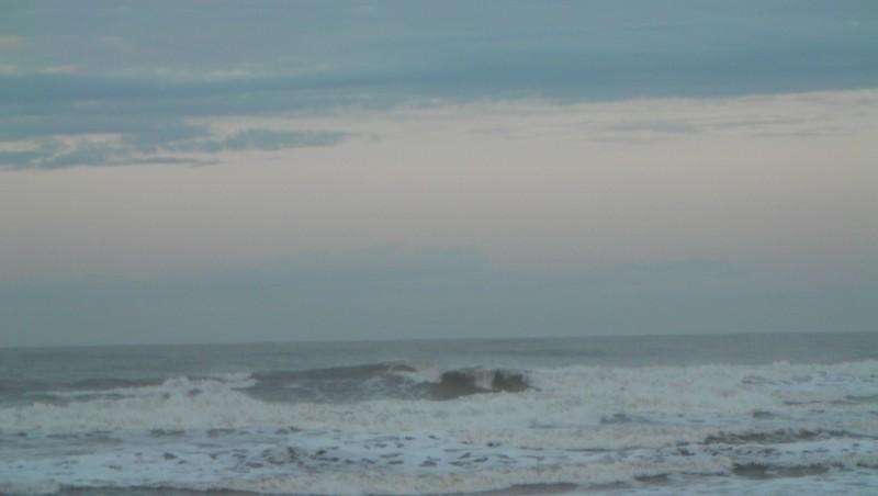 Surf report Grand Village - France (17) 2011-12-02 09:00:00