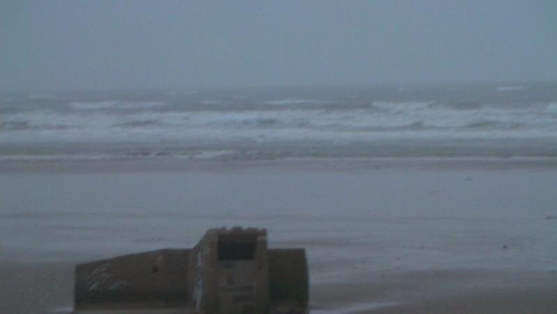 Surf report Grand Village - France (17) 2011-12-09 09:00:00