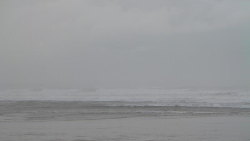 Surf report Grand Village - France (17) 2011-12-10 09:00:00