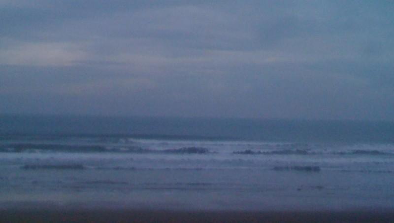 Surf report Grand Village - France (17) 2011-12-11 13:49:00