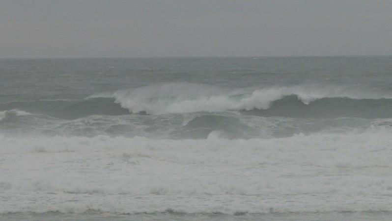 Surf report Contis Plage - France (40) 2011-12-13 11:20:00