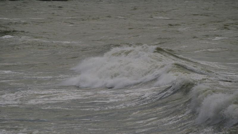 Surf report Le Havre - Les Cabanes - France (76) 2011-12-13 11:30:00