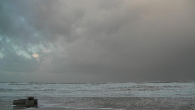 Surf report Grand Village - France (17) 2011-12-14 09:00:00