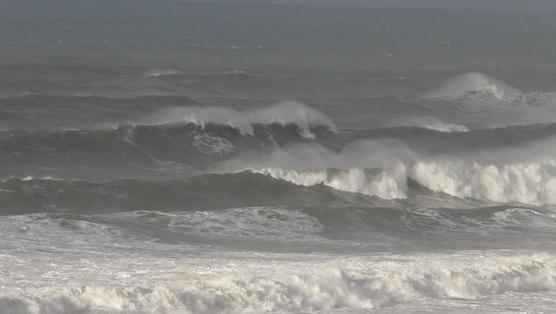 Surf report Lafiténia - France (64) 2011-12-14 16:00:00