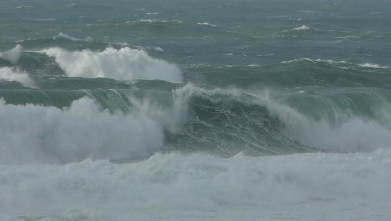 Surf report Contis Plage - France (40) 2011-12-15 14:45:00