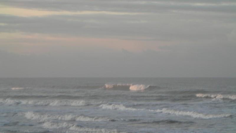 Surf report Grand Village - France (17) 2011-12-19 09:00:00