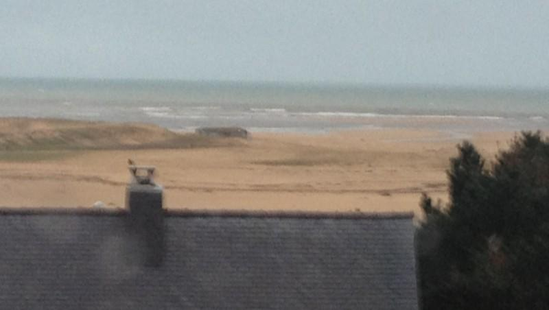 Surf report Guidel-Plage - France (56) 2011-12-19 17:10:00