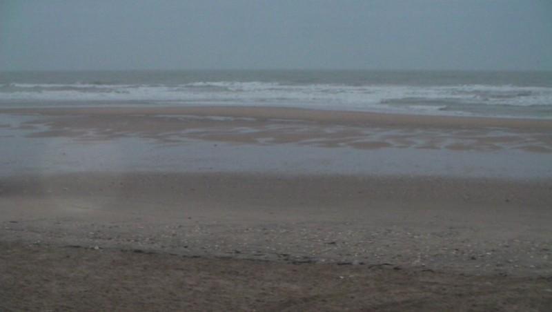 Surf report Grand Village - France (17) 2011-12-22 08:30:00