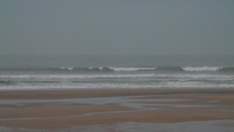 Surf report Grand Village - France (17) 2011-12-23 09:00:00