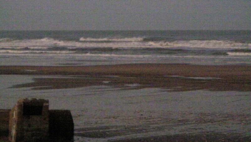Surf report Grand Village - France (17) 2011-12-24 08:00:00