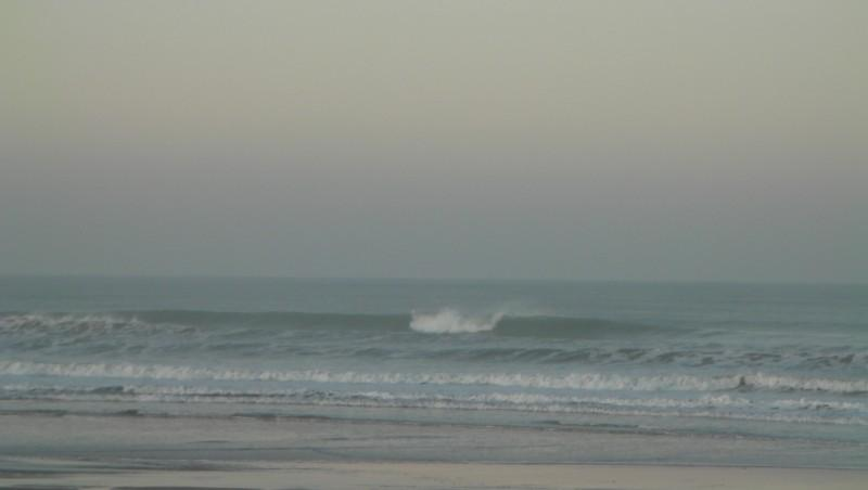 Surf report Grand Village - France (17) 2011-12-26 09:00:00
