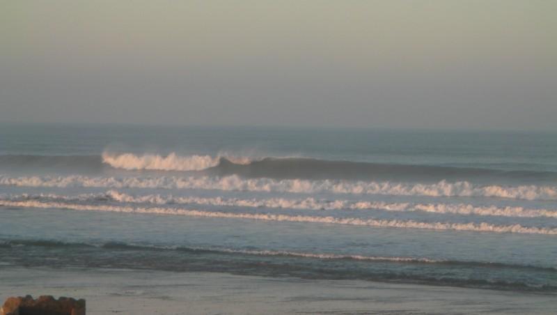 Surf report Grand Village - France (17) 2011-12-27 08:30:00