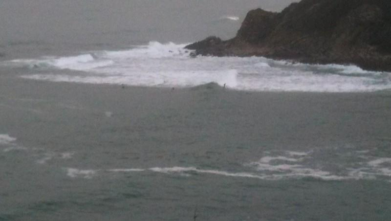 Surf report Lafiténia - France (64) 2011-12-29 10:11:00