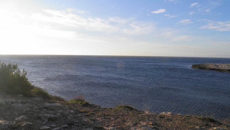 Surf report La Couronne - France (13) 2011-12-29 09:05:00